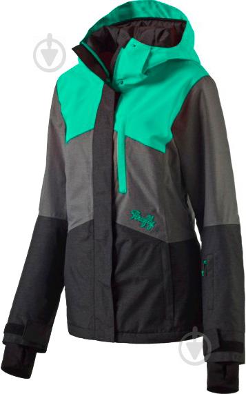 Куртка Firefly Star р. 42 серый 250830-902663 - фото 1