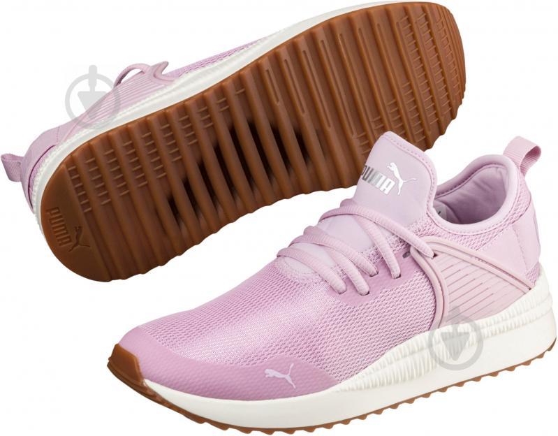 Кроссовки Puma 36528407 р.4 розовый - фото 3