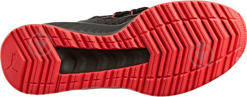 Кроссовки Puma IGNITE Ronin 19121701 р. 7,5 черно-красный - фото 7