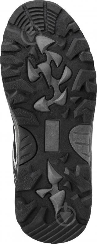 Кроссовки McKinley Maine AQB W 253365-900050 р. 40 черный с бордовым - фото 2