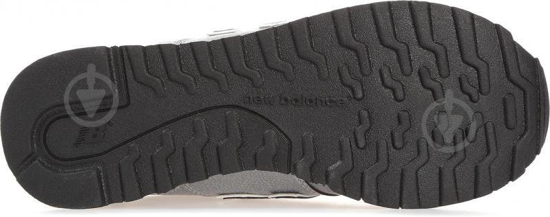 Кроссовки New Balance 500 GW500MTA р.6 серый - фото 2