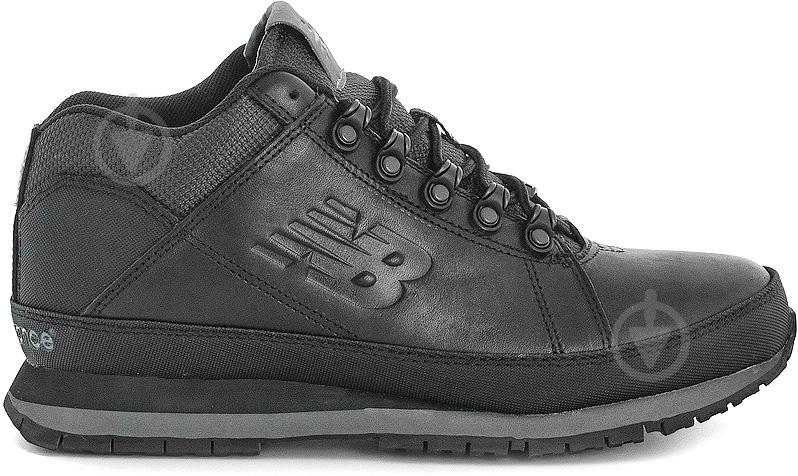 Ботинки New Balance 754 H754LLK р. 13 черный - фото 1