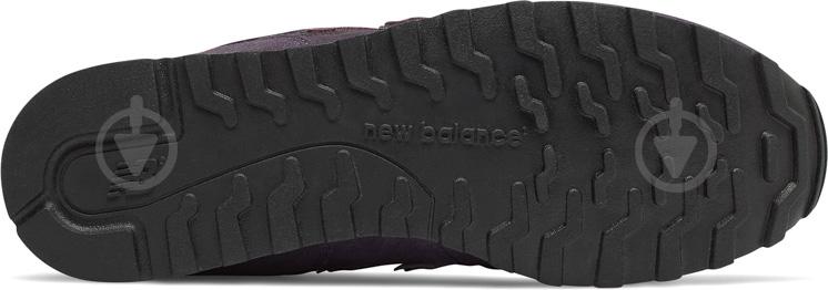 Кроссовки New Balance 373 WL373ESP р. 8 фиолетовый - фото 2