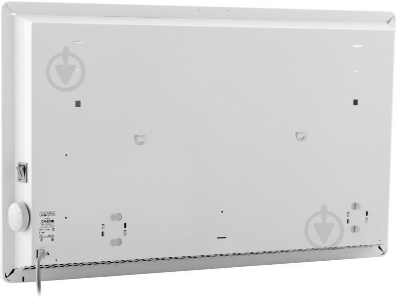Конвектор электрический UP! (Underprice) CH-20MI - фото 2