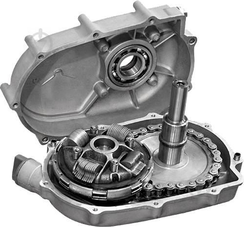Двигун бензиновий Sadko GE-200 R PRO з редуктором - фото 6