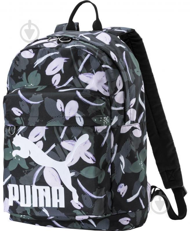 Рюкзак Puma Originals черный 7479913. 917Купить! грн. 27.ua. Доставка  Киев 1b3c5382845