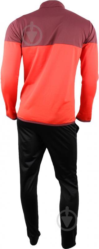 Спортивный костюм Puma ftblPLAY Tracksuit р. S черный 65593501 - фото 2