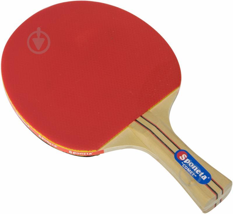 Ракетки для настольного тенниса Sponeta - купить в интернет-магазине ... 94057e0a1e1e0