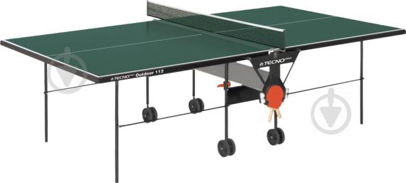 Теннисный стол TECNOPRO Outdoor 112 113 63398 - фото 1