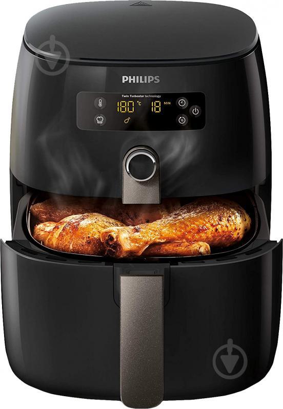 Мультипечь Philips HD9721/10 - фото 3