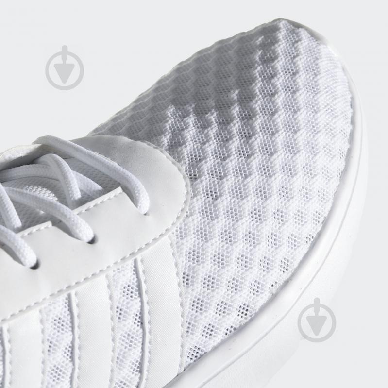 Кроссовки Adidas AW3837 р.7,5 белый - фото 8
