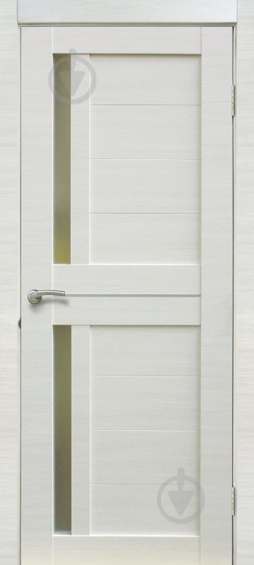 Дверне полотно ОМіС Cortex 01 ПО 600 мм - фото 1