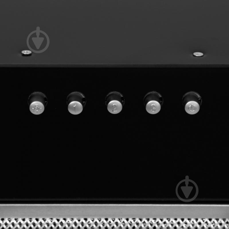 Витяжка Perfelli BI 6562 A 1000 BL LED Glass - фото 4