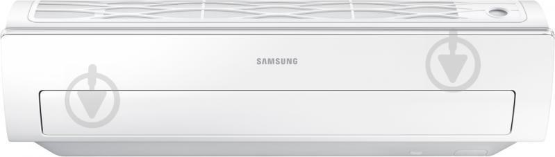Кондиціонер Samsung AR12JQFSCWKNER/AR12JQFSCWKXER - фото 1