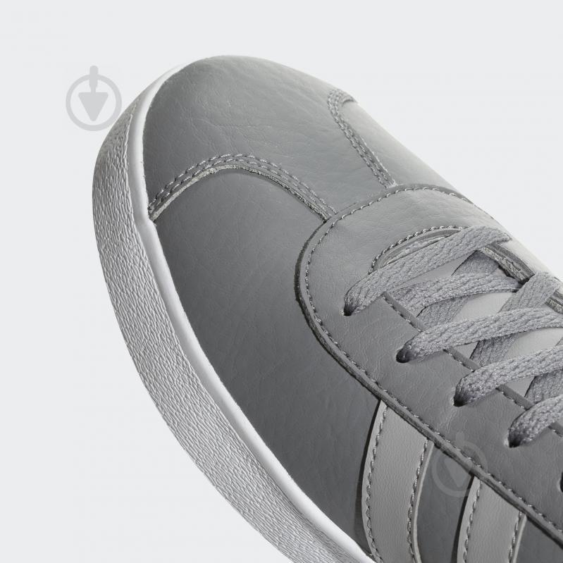 Кроссовки Adidas VL COURT 2.0 B43818 р.9 серый - фото 7