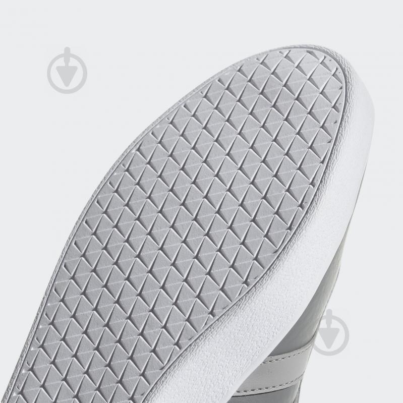 Кроссовки Adidas VL COURT 2.0 B43818 р.9 серый - фото 8