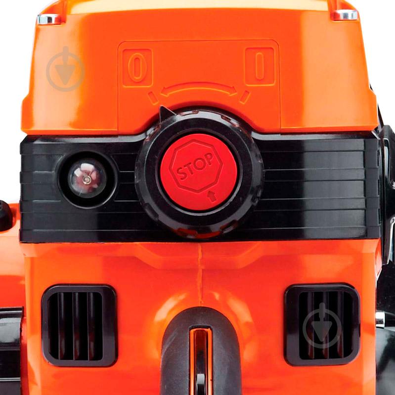 Бензоріз Norton Clipper CP514-350EU - фото 9