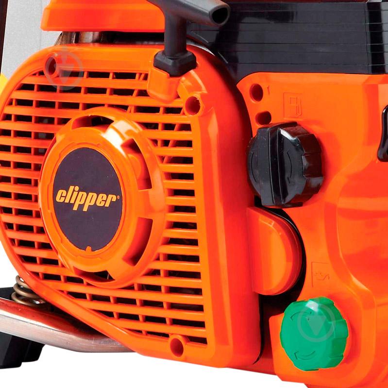 Бензоріз Norton Clipper CP514-350EU - фото 8