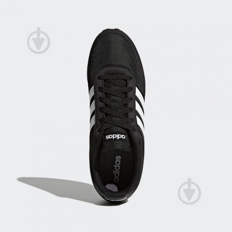 Кроссовки Adidas V RACER 2.0 BC0106 р.11 черный - фото 2