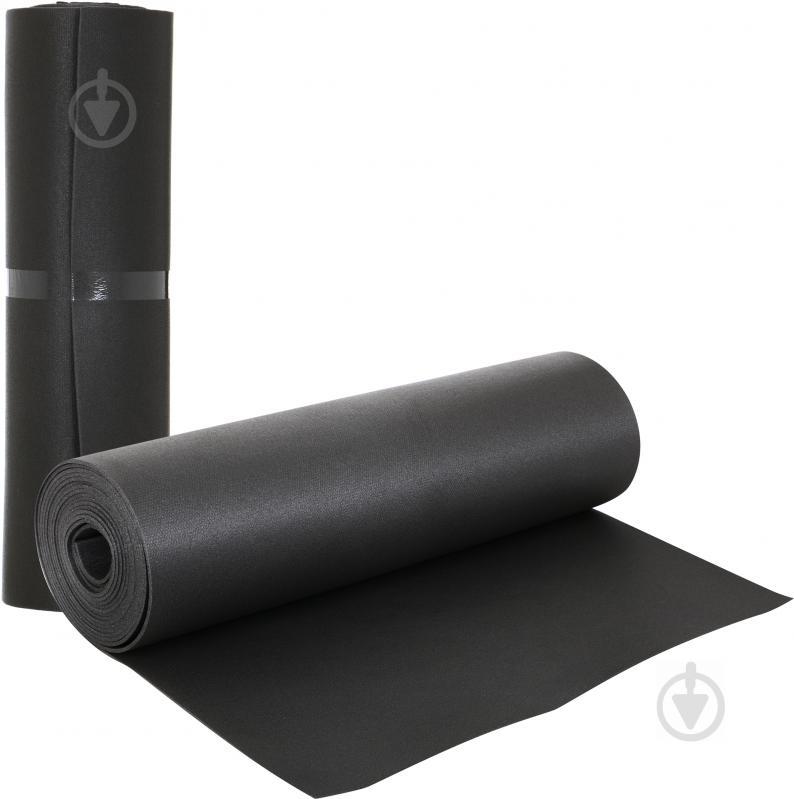 Полотно Verdani шумоизоляционное серое 1х10 м 10 мм