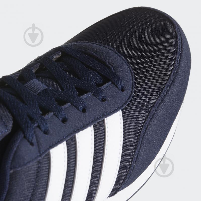 Кроссовки Adidas V RACER 2.0 CG5706 р.8,5 темно-синий - фото 8