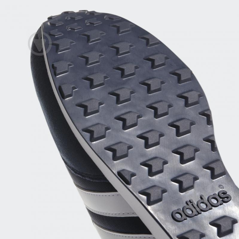 Кроссовки Adidas V RACER 2.0 CG5706 р.8 темно-синий - фото 9