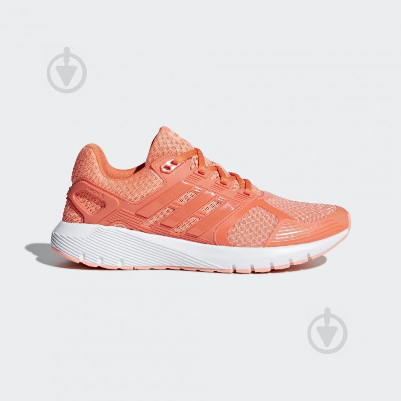 Кроссовки Adidas duramo 8 w CP8755 р.5 оранжевый - фото 1