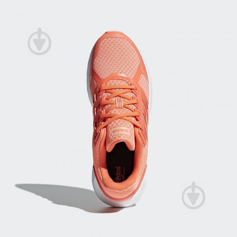 Кроссовки Adidas duramo 8 w CP8755 р.5 оранжевый - фото 2
