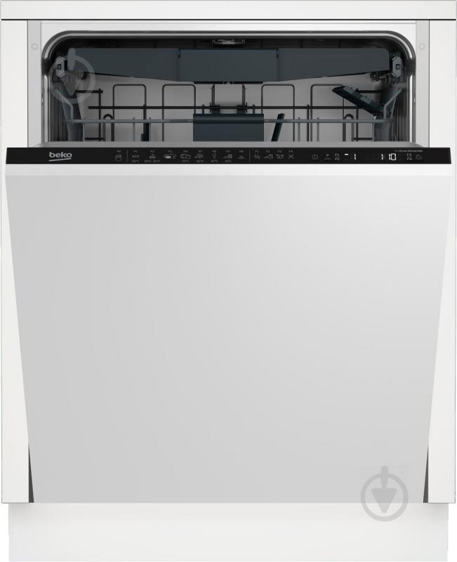 Посудомоечная машина Beko DIN28423 - фото 1