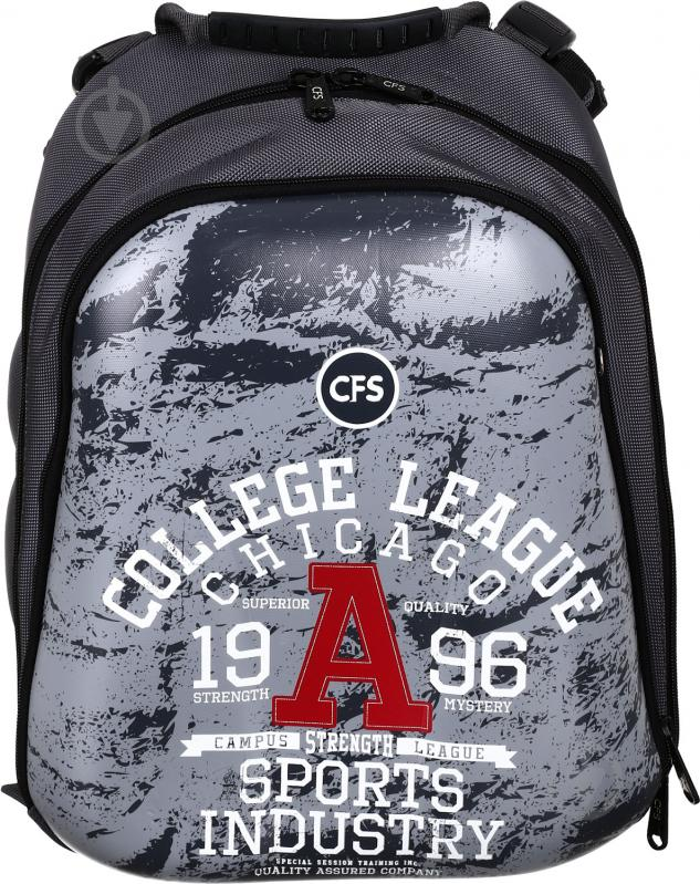 6b3c248d8ba7 ▷ Купить школьные рюкзаки и ранцы COLLEGE с EK.ua - все цены ...