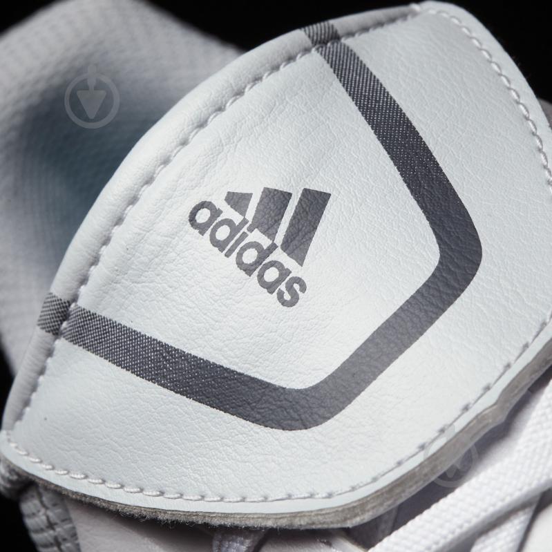 Бутсы Adidas Copa 17.4 IN S77149 р. 10,5 белый - фото 6