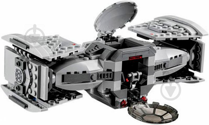 Конструктор LEGO Star Wars Улучшенный прототип TIE-истребителя 75082 - фото 3