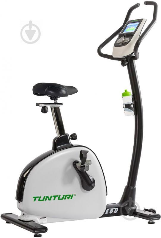 Велотренажер Tunturi E80 Bike Endurance 17TBE80000