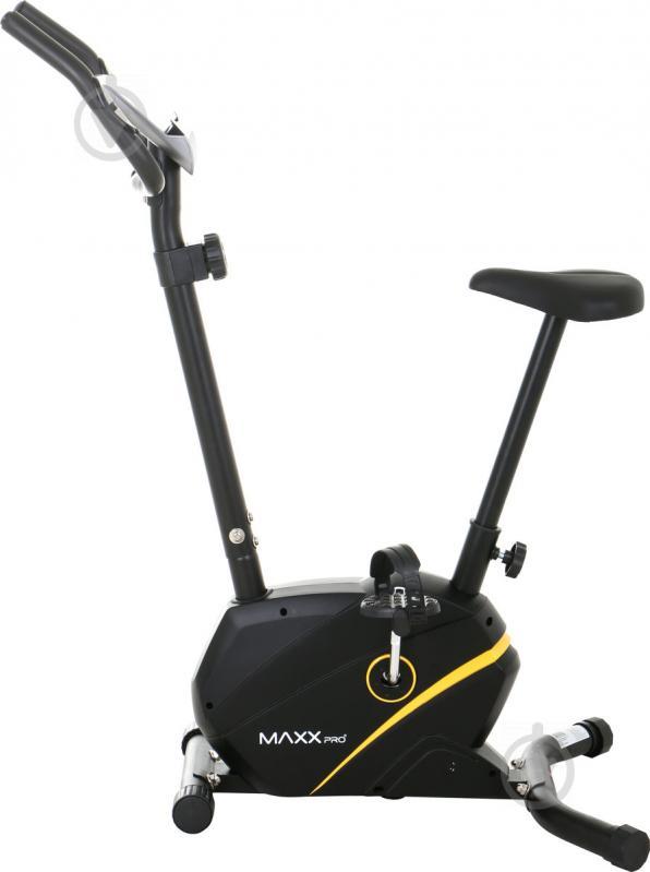 Велотренажер MaxxPro 8317-6 Magnetic Bike - фото 4