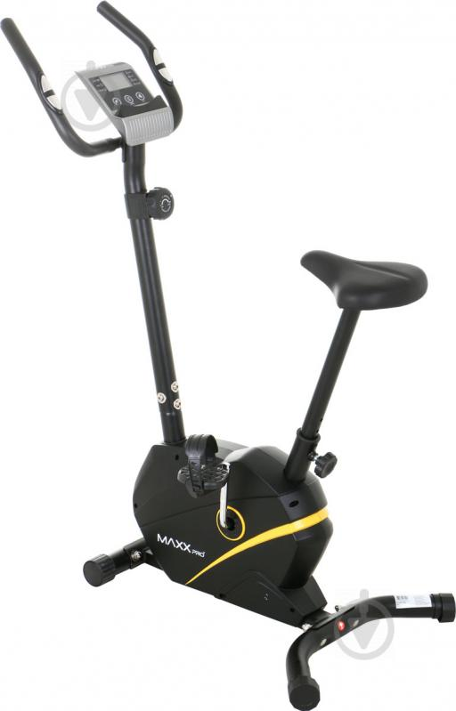 Велотренажер MaxxPro 8317-6 Magnetic Bike - фото 3
