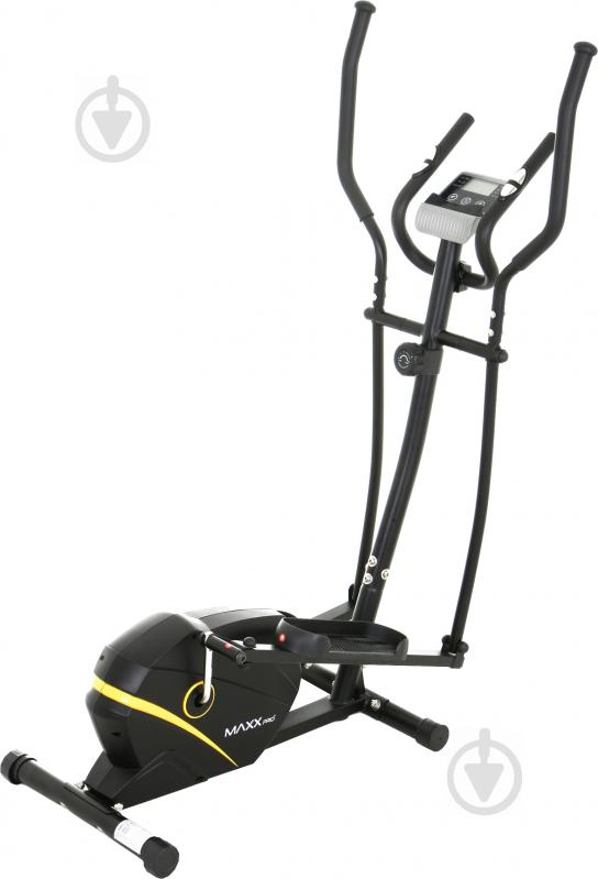Орбітрек MaxxPro 8317H-1 Elite Magnetic Elliptical - фото 1