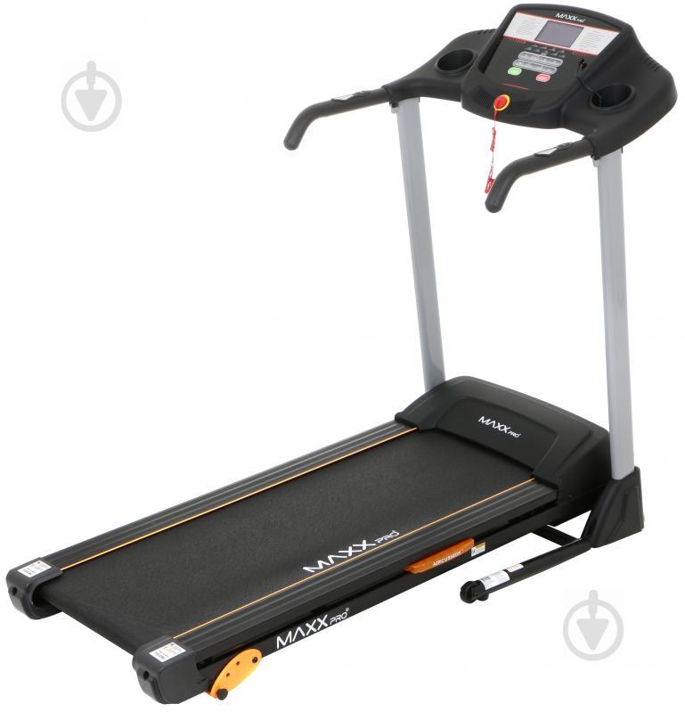 Бігова доріжка MaxxPro Motorized Treadmills (340N) - фото 1