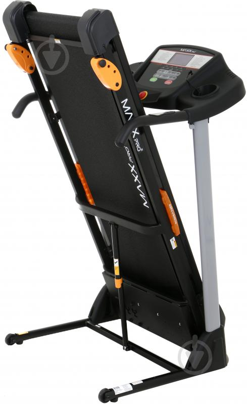 Бігова доріжка MaxxPro Motorized Treadmills (340N) - фото 2