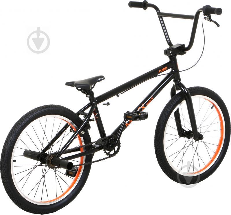 Велосипед MaxxPro 11