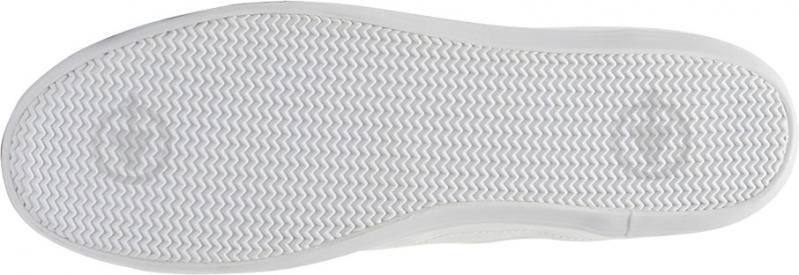 Кеды Lacoste ZIANE BL 1 CFA 737CFA0065001 р. 5 белый - фото 3