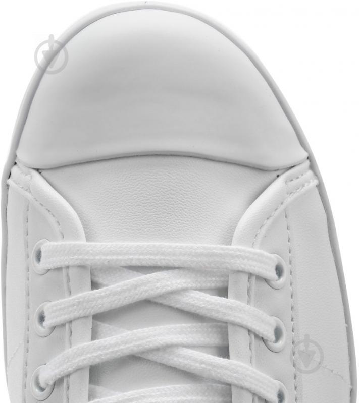 Кеды Lacoste ZIANE BL 1 CFA 737CFA0065001 р. 5 белый - фото 4