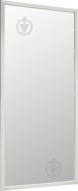 Дзеркало Лелека 800x1800 мм білий - фото 1