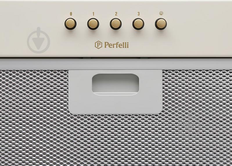 Витяжка Perfelli BI 6812 IV LED - фото 4