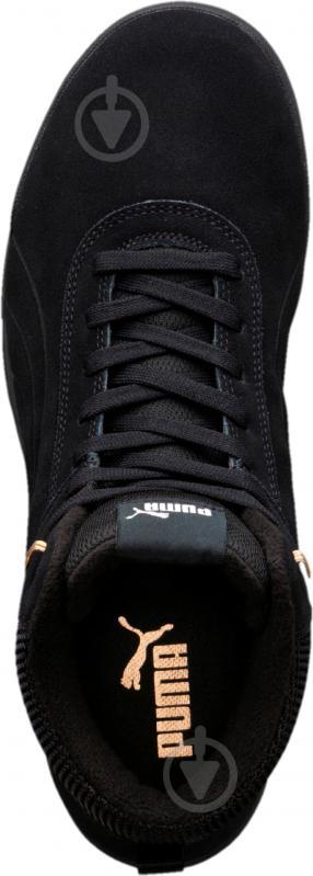 Кроссовки Puma 36122002 р. 10,5 черный - фото 4