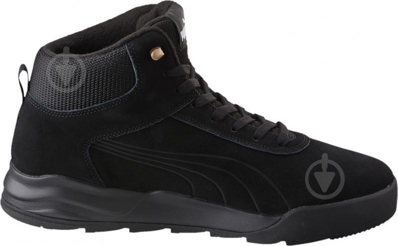 Кроссовки Puma 36122002 р. 10,5 черный - фото 3