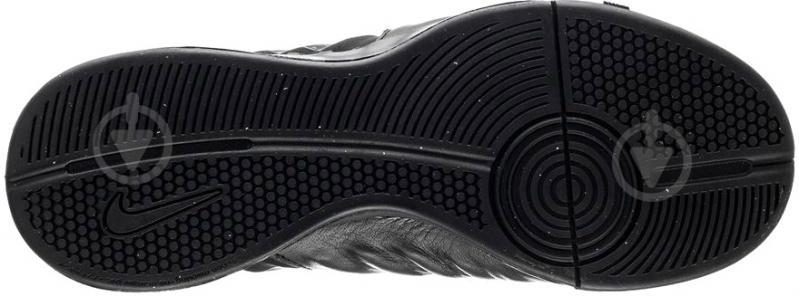 Бутси Nike JR LEGEND 7 ACADEMY IC AH7257-001 5,5Y чорний - фото 2