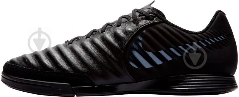 Бутсы Nike AH7244-001 р. 11 черный - фото 1
