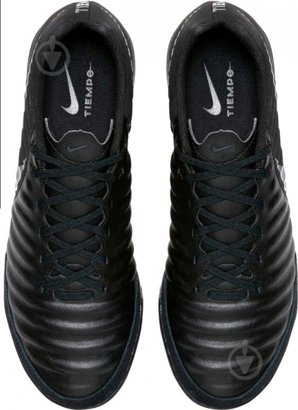 Бутсы Nike AH7244-001 р. 11 черный - фото 2