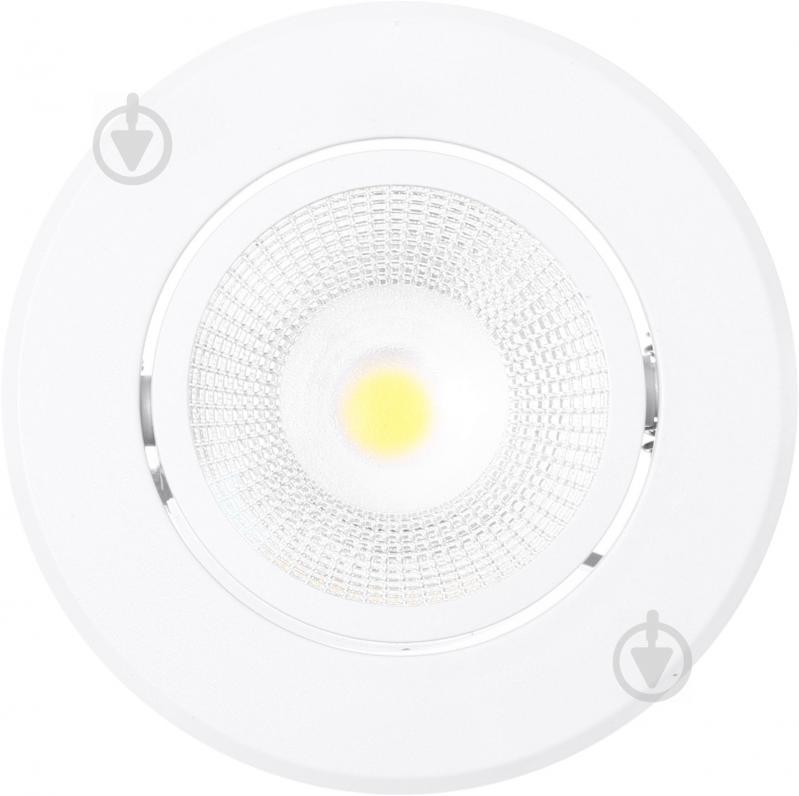 Світильник точковий Светкомплект 4100 К білий SP-L 05R - фото 2