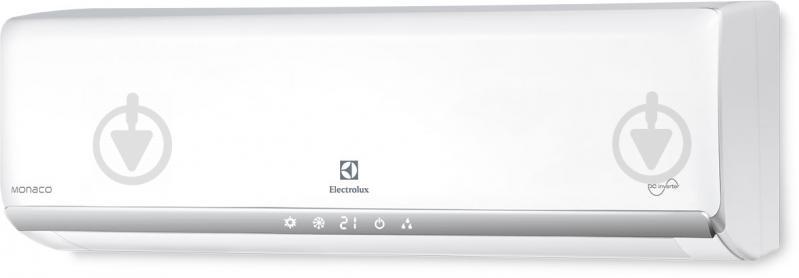 Кондиционер Electrolux EACS/I-24HM/N3 (Monaco Super DS Inverter) - фото 1